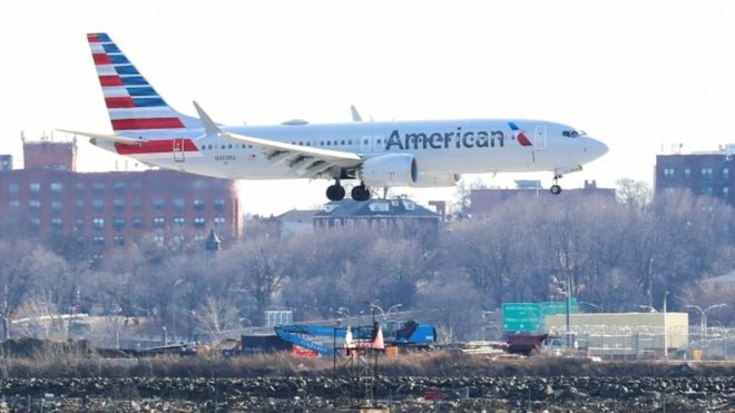 American Airlines accused of cancelling flight over concerns about Muslim passengers