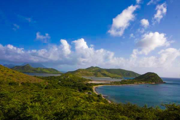 Jobs On St Kitts Island