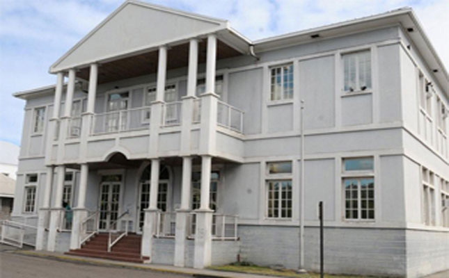 St Kitts And Nevis Adding A Second High Court And Another