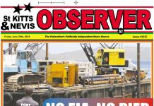 2018-06-29 Observer newspaper cover