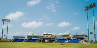 Warner Park Cricket Stadium