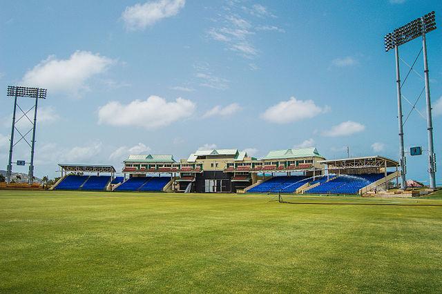 Warner Park Cricket Stadium