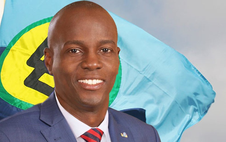 solving crime in the caricom country The caricom blueprint for illicit drug trafficking  vulnerable caricom islands such as haiti to earn big  of all cocaine entering the country.