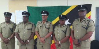 High Command Welcomes Strengthening Of Firearms And Bail Legislation