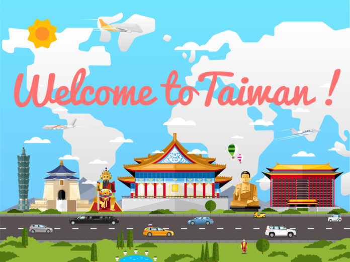Taiwan Grants Visa Free Access The St Kitts Nevis Observer