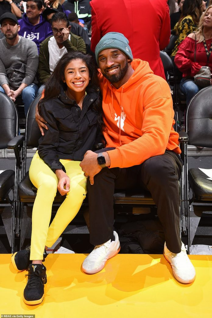 Us Basketball Legend Kobe Bryant Dies In Copter Crash