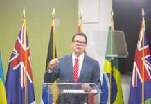 CDB President Dr Wm Warren Smith at 50th CDB Annual Meeting Sep 30 2020-min