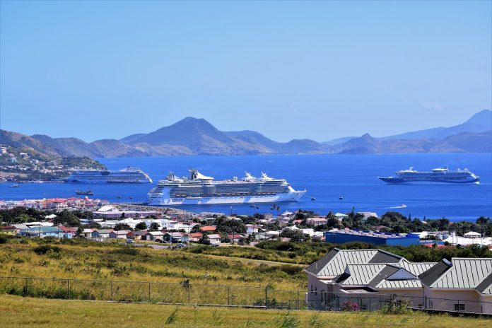 Local labour pool to be employed in construction of second for Port zante st kitts