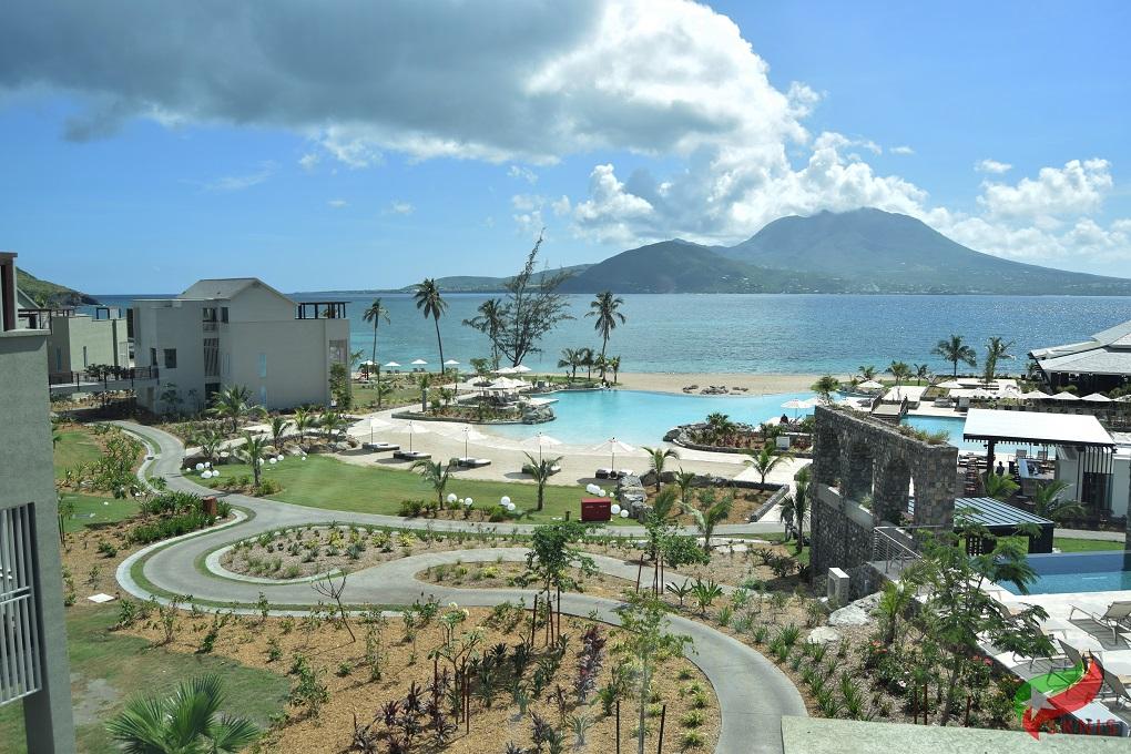 Cnn Travel Ranks Park Hyatt St Kitts As Best New Hotel