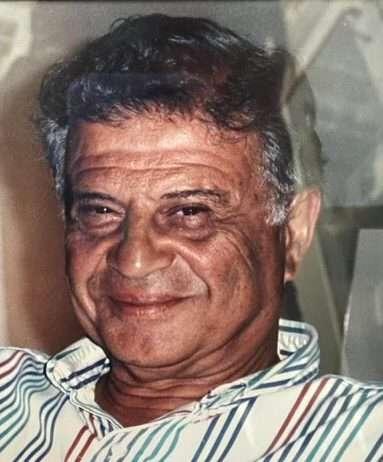 The late Dr. Aldi Meguid