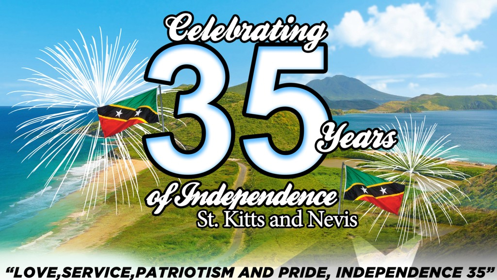Independence Day Activities Intensify Under Theme Love