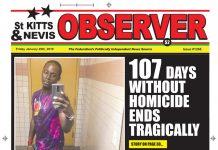 Observer Jan 25th 2019