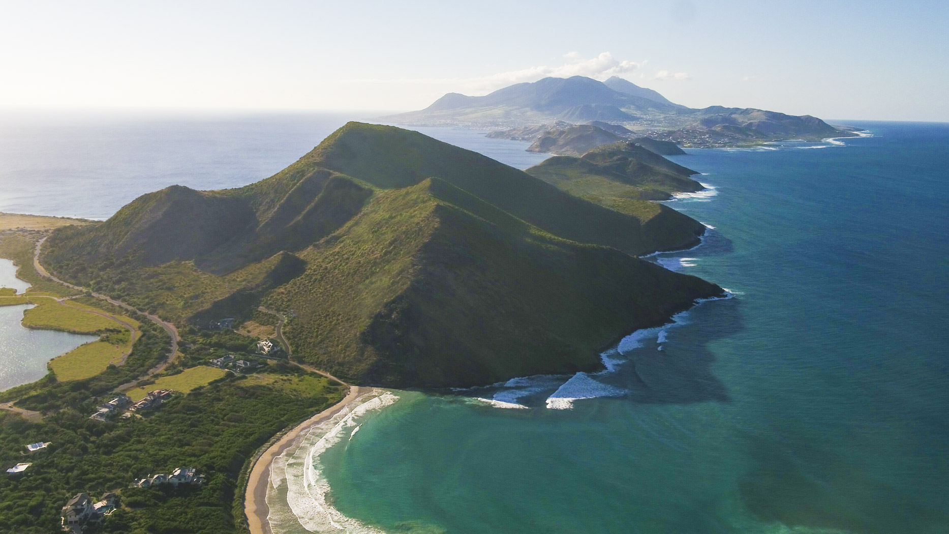 With Occupancy High And Expect To Rise St Kitts Nevis S