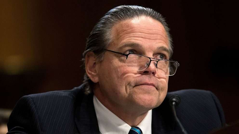 US Special Envoy to Haiti Quits Over 'Inhuman Treatment' of Migrants - The  St Kitts Nevis Observer
