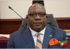 Hon. Dr Timothy Harris
